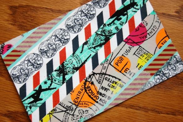 Washi Airmail